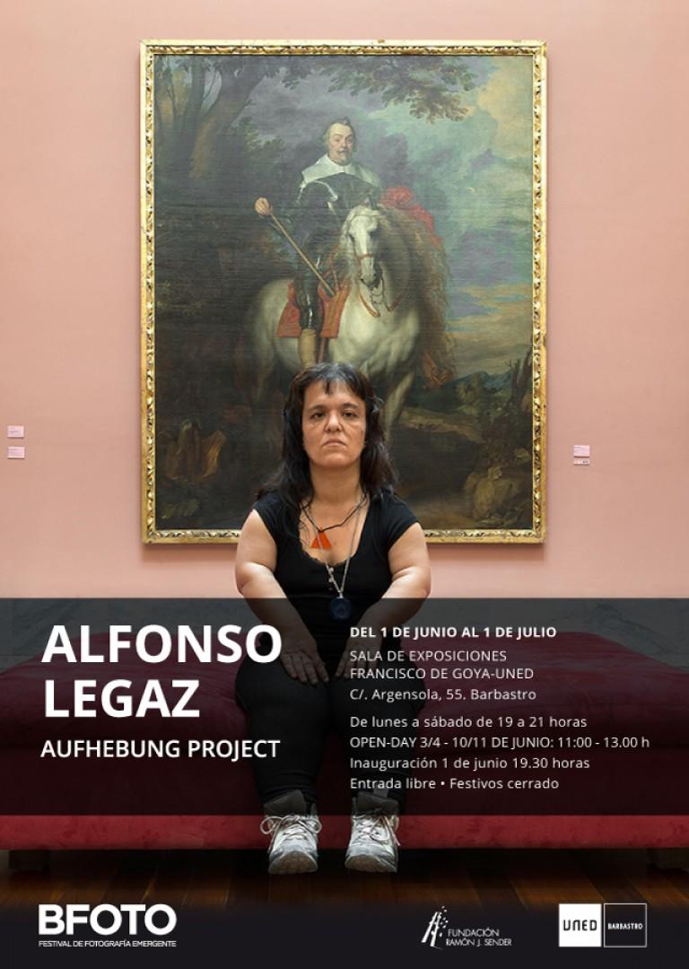 Alfonso Legaz